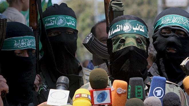 Un tribunal egipcio anula el fallo que declaraba a Hamás grupo terrorista