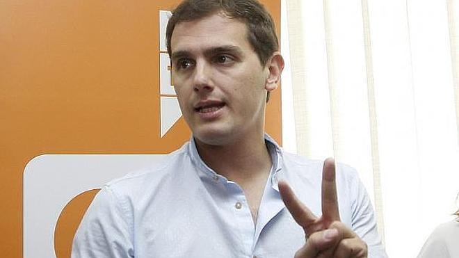 Ciudadanos aprueba concurrir a catalanas y generales con el ánimo de ganar