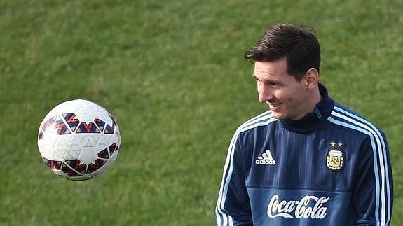 Chile y Argentina se miran de reojo
