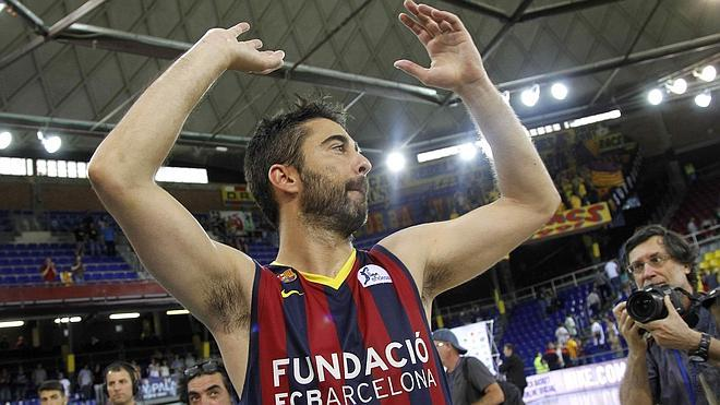 Navarro, tres meses de baja, se pierde el Eurobasket