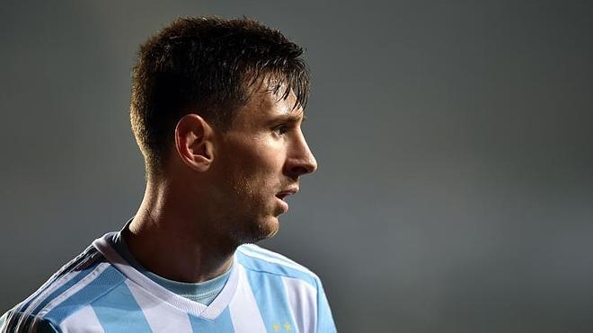 Argentina, la gran amenaza para el anfitrión