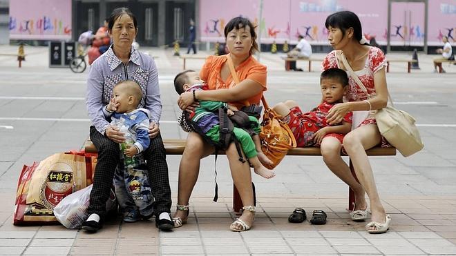 Una empresa china obliga a sus trabajadoras a ajustarse a un calendario para quedarse embarazadas