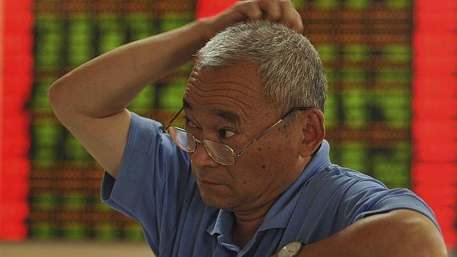 El desplome de la Bolsa china puede ralentizar el crecimiento económico mundial