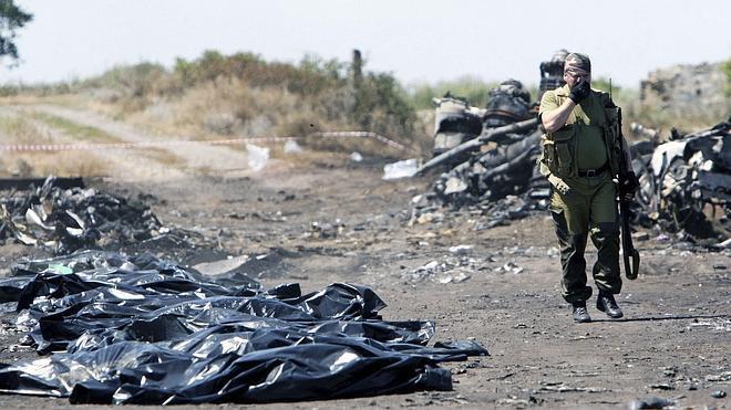 Lo que se sabe (y lo que no) un año después del derribo del avión de Malaysia Airlines