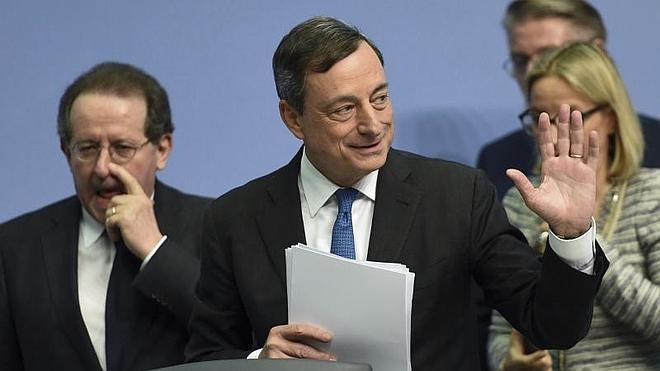 El BCE aumenta en 900 millones de euros la liquidez de emergencia para la banca griega