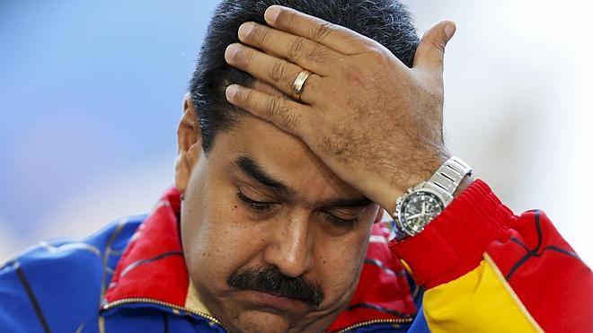 España convoca al embajador de Venezuela tras los insultos de Maduro a Rajoy