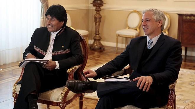 Morales acepta reanudar relaciones con Chile para solucionar la demanda marítima