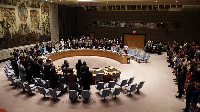 Rusia veta en la ONU la creación de un tribunal por el derribo del vuelo MH17 en Ucrania