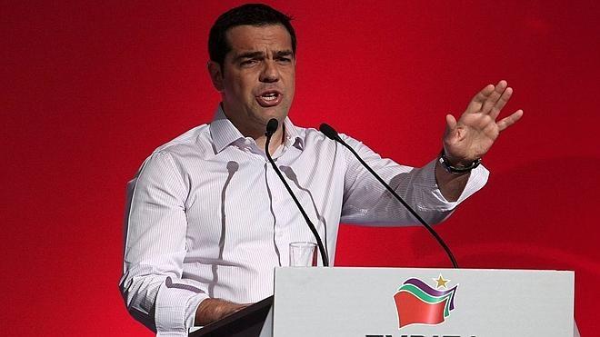 Syriza celebrará en septiembre un congreso extraordinario para discutir el rescate