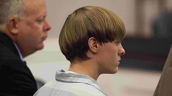 El autor de la matanza de Charleston evita asumir los cargos