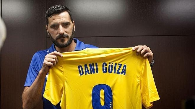 Güiza pide perdón:«He dicho muchas tonterías a lo largo de mi vida»