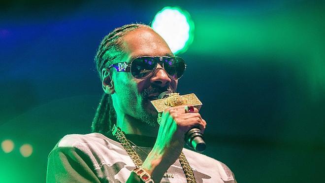 Snoop Dogg, retenido en Italia con más de 400.000 dólares en efectivo