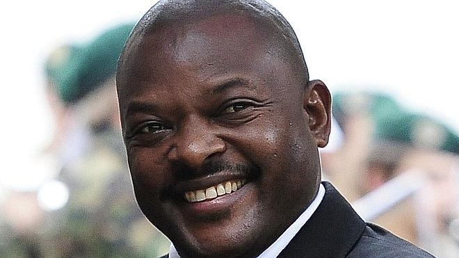 El exjefe de Inteligencia de Burundi muere por el ataque de un proyectil