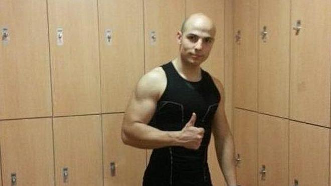 Detenido en Rumanía Sergio Morate, único sospechoso del doble asesinato de Cuenca