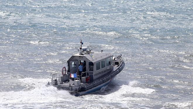 Los restos hallados en Maldivas no pertenecen al avión malasio desaparecido