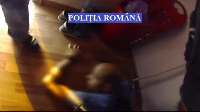 Así fue la detención de Sergio Morate en Rumanía