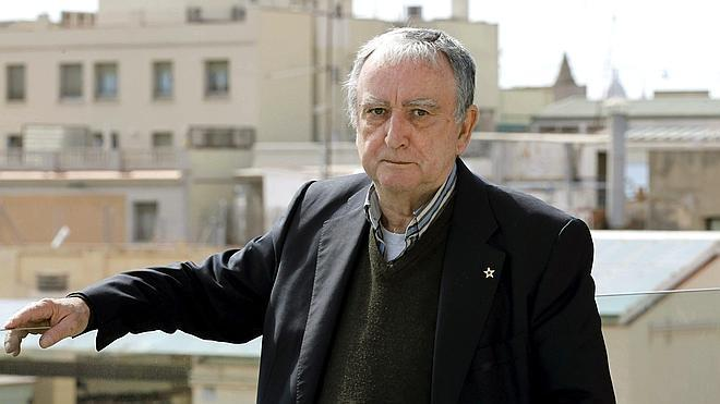 Fallece a los 66 años el escritor valenciano Rafael Chirbes