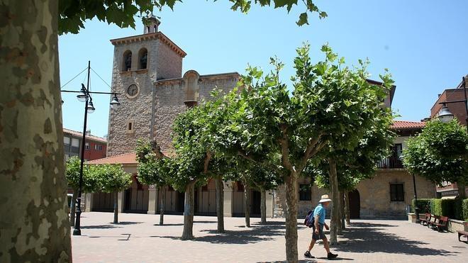 Denuncian al Ayuntamiento de Burlada por un brindis a favor de los presos de ETA