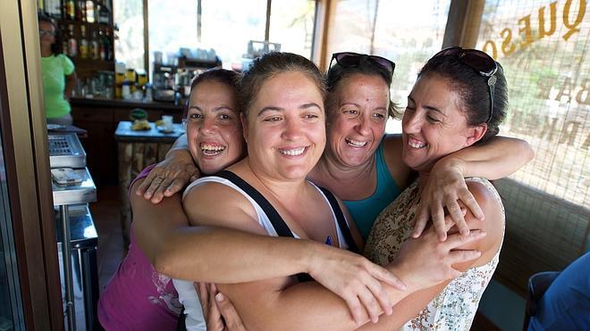 El Gobierno indultará a la 'abuela de Fuerteventura' tras cinco meses de tramitación