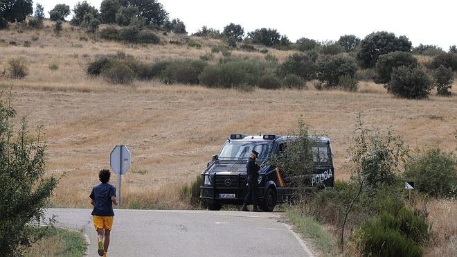 La Policía busca relacionar el asesinato de la peregrina con otros ataques en el Camino