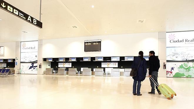 Un grupo británico quiere comprar el aeropuerto de Ciudad Real