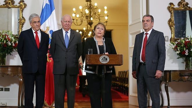 La Corte Internacional de Justicia examinará el litigio entre Bolivia y Chile