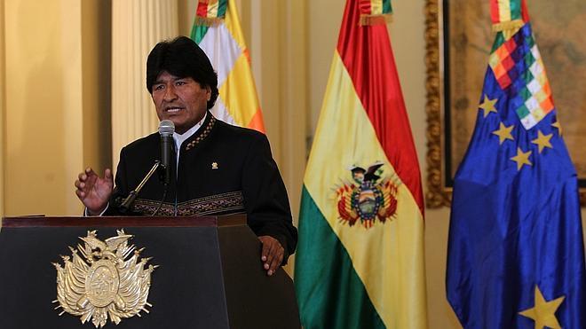 La Haya se declara competente para examinar el litigio entre Bolivia y Chile sobre el mar