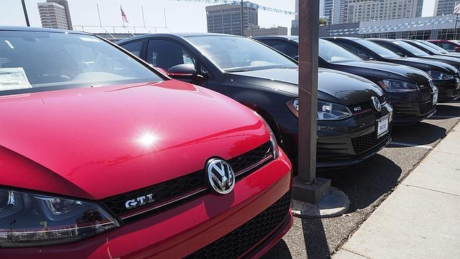 Un millar de usuarios se unen en 24 horas a la plataforma de afectados por el fraude de Volkswagen