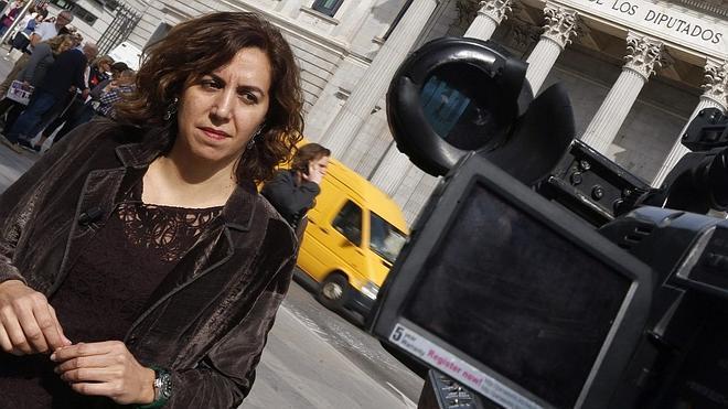 Los socialistas andaluces se plantan ante el nombramiento de Irene Lozano