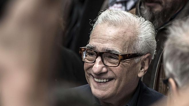 La gran pantalla unirá de nuevo a Scorsese y De Niro
