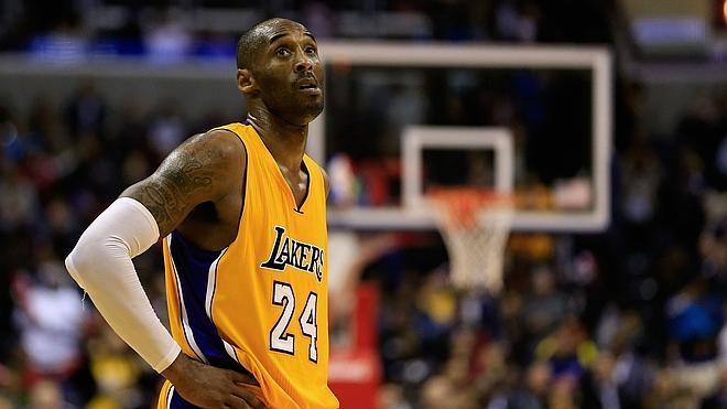Kobe Bryant, en el vía crucis de su retiro o resurrección