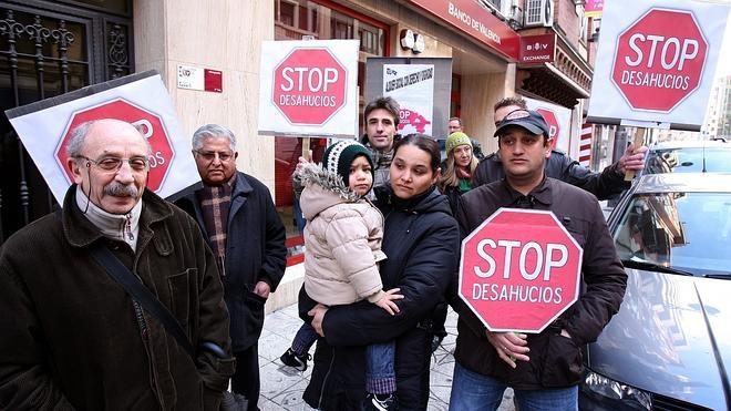 Bruselas vuelve a poner en entredicho la ley hipotecaria española