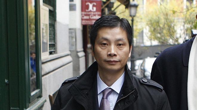 La Audiencia Nacional vuelve a imputar a ocho policías en el 'caso Emperador'