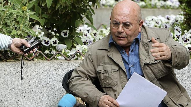 El hermano del exministro Wert, cabeza de lista de Podemos por Ciudad Real
