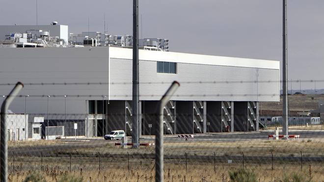 La Justicia suspende la venta del Aeropuerto de Ciudad Real