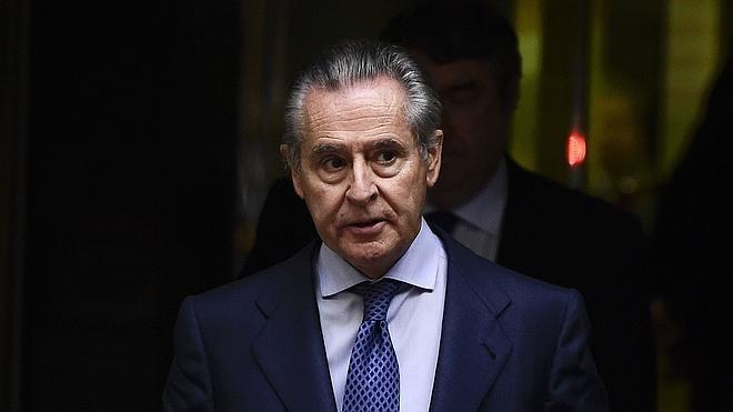 La Audiencia Nacional deberá asumir todas las denuncias de los preferentistas de Caja Madrid por estafa