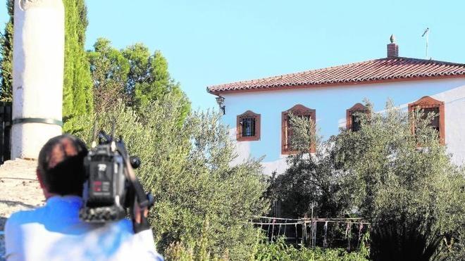 Un hombre mata en Córdoba a su pareja y luego se suicida