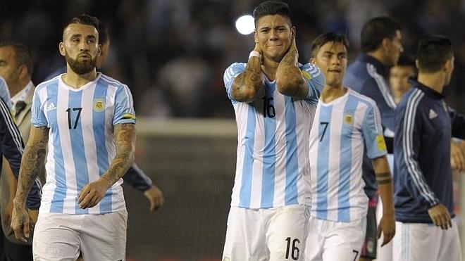 La alarma suena pero Argentina aún no despierta
