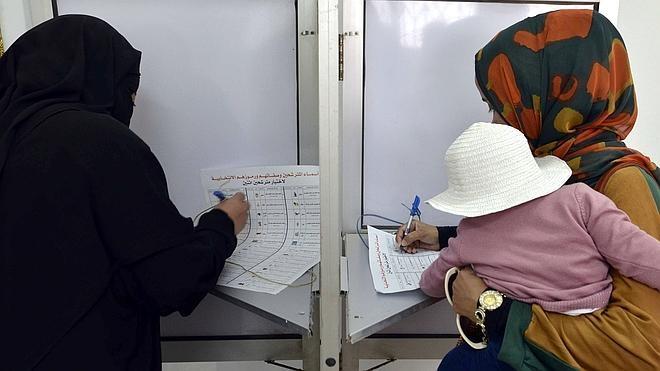Comienza la segunda fase de las elecciones parlamentarias en Egipto