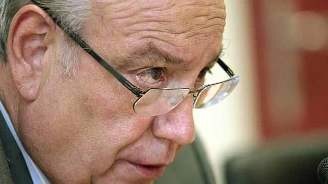 Fallece Jesús Samper, presidente del Real Murcia