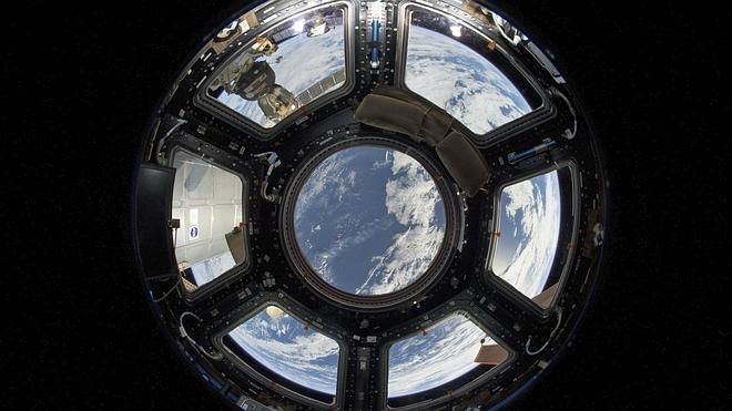 Platos de grandes chefs para la Nochebuena en la Estación Espacial