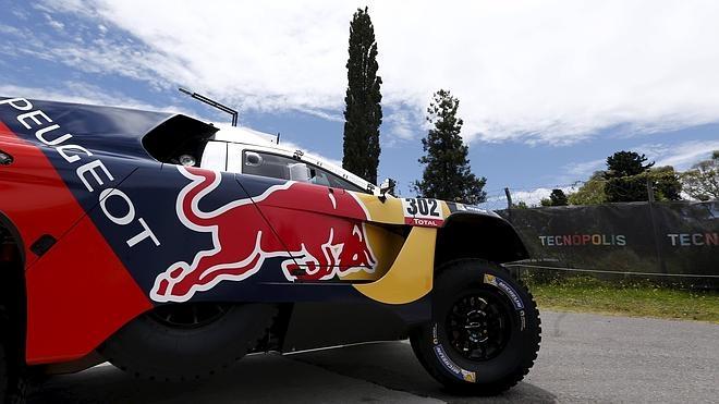 El Dakar más rally que nunca