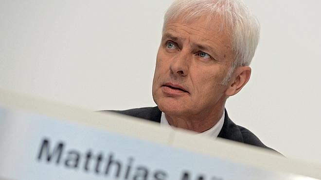 Las ventas de Volkswagen caen un 2% tras el escándalo de las emisiones