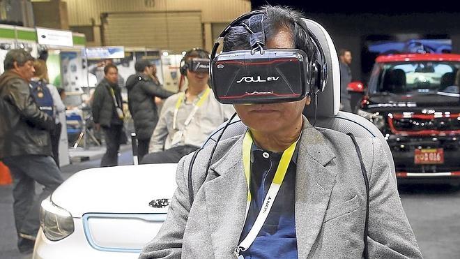 La tecnología lucha contra el aburrimiento