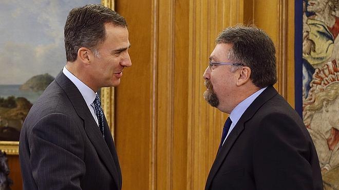 El Rey ve posible otra ronda de consultas ante el complejo panorama para formar Gobierno