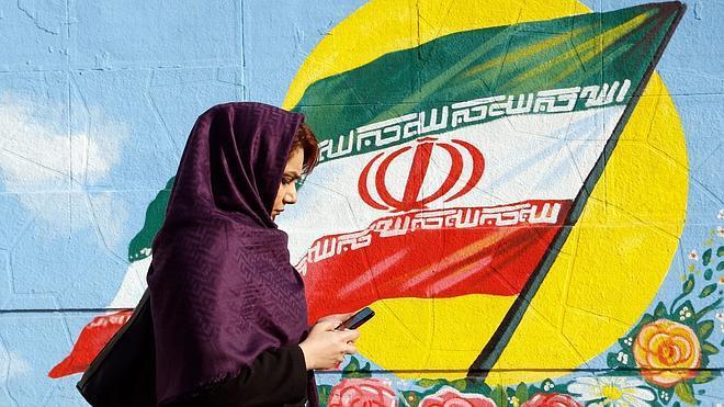 Irán, de Estado paria a cortejado por Occidente