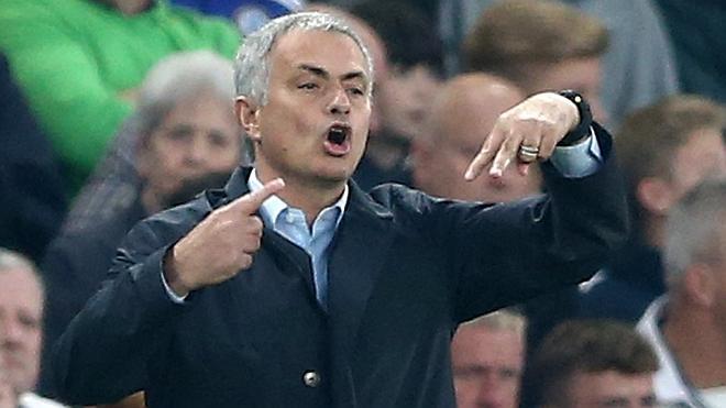 Mourinho: «En España tenía cuatro partidos al año, yo necesito competitividad»