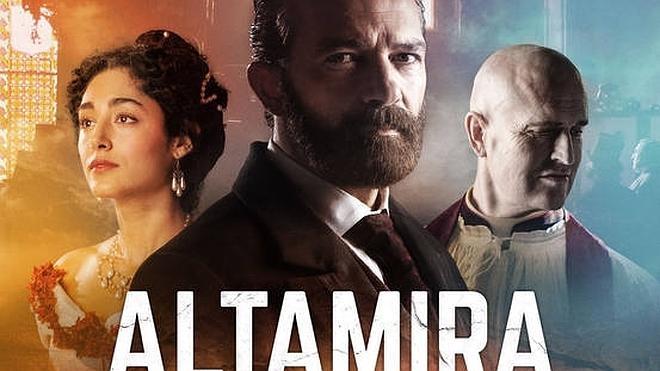 El tráiler de 'Altamira' ve la luz
