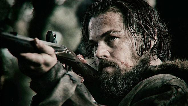 Leonardo DiCaprio, la hora de la venganza