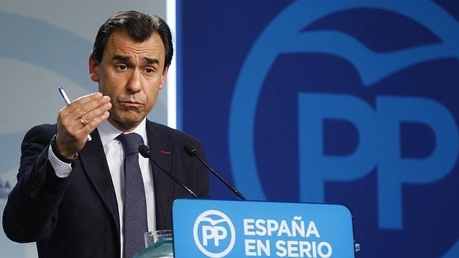 Martínez-Maíllo: «Mariano Rajoy tiene la responsabilidad que tiene Pedro Sánchez en los ERE»
